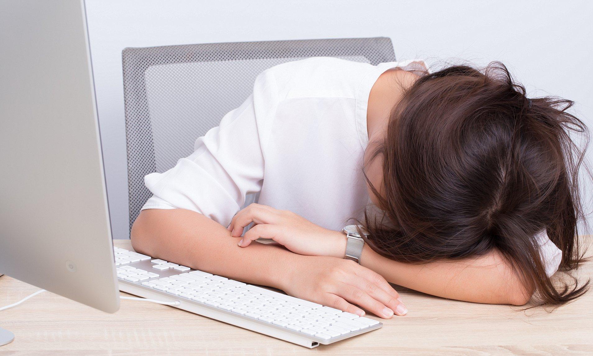 Как побороть дневную сонливость и выйти из «спячки»?
