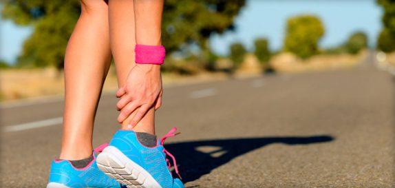 Причины боли в икроножных мышцах и способы лечения