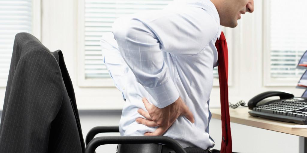 Офисные болезни: как покинуть группу риска