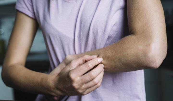 Японские ученые установили связь между стрессом и появлением аллергии