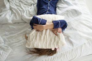 Почему бессонница при коронавирусе — хороший признак