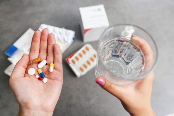 Антибиотики и мифы об их использовании