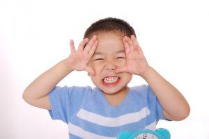 Нарушения эмоциональной сферы у детей
