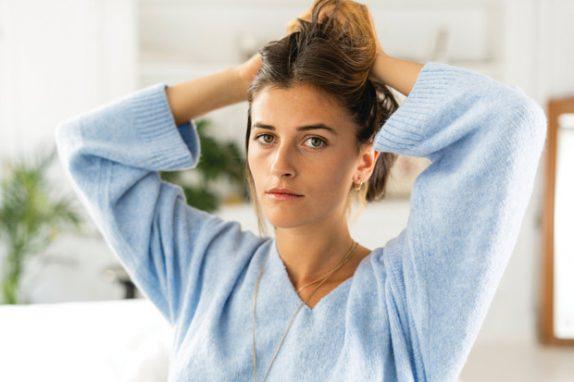 Эксперт предупреждает: если у вас такие волосы, проверьте щитовидную железу