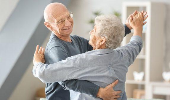 Танцы против болезни Паркинсона