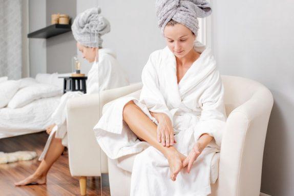 Что делать, если сводит судорогой пальцы на ногах
