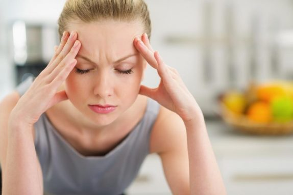 Таблетки при головной боли и мигрени