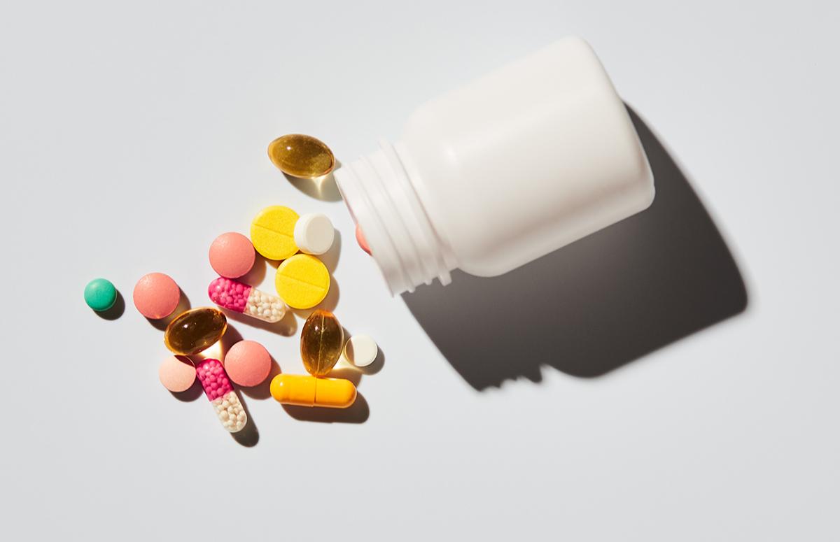 Как работают антидепрессанты и какие побочные эффекты возможны
