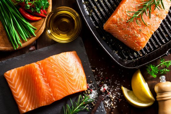 Диета при артрозе: особое питание для здоровья суставов и хрящевой ткани