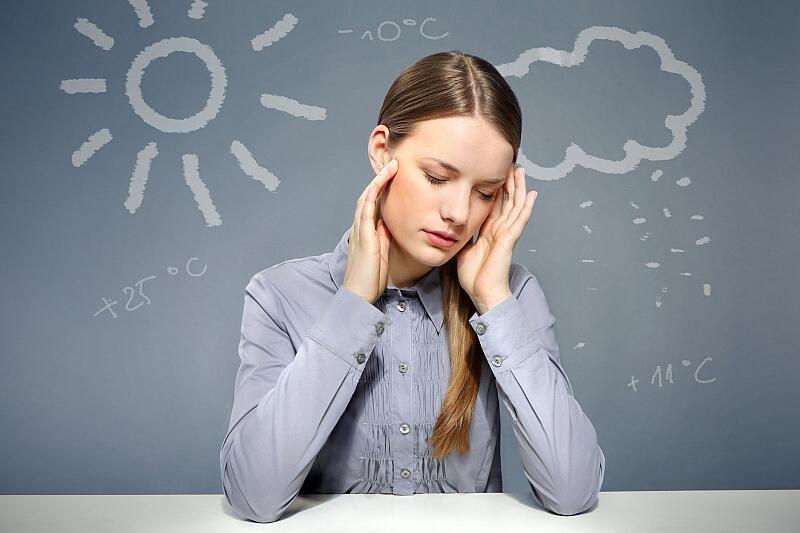 Лечение депрессивных расстройств