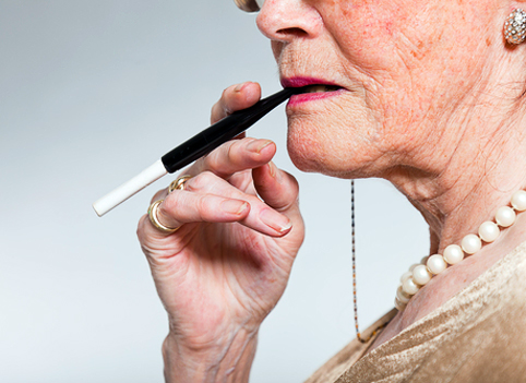 Факторы риска старческого слабоумия