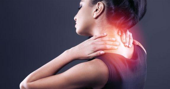 Боль в шее — самые частые причины и лечение